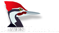 Bowen Is. Trails Logo